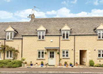 Thumbnail 3 bed terraced house for sale in Arundel View, Chipping Norton