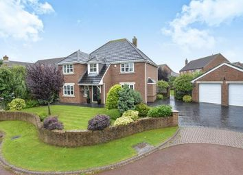 Thumbnail 4 bed detached house for sale in Danes Brook Court, Ingleby Barwick, Stockton On Tees
