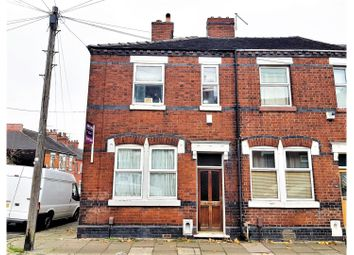 Thumbnail 3 bed end terrace house for sale in Westland Street, Stoke-On-Trent