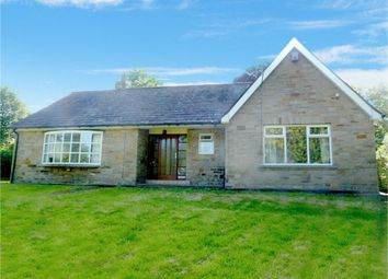 Thumbnail 3 bed detached bungalow for sale in Harrogate Road, Bradford, West Yorkshire