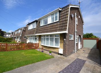 Thumbnail 3 bedroom semi-detached house for sale in Outgaits Lane, Hunmanby