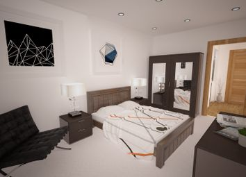 Thumbnail 1 bed flat to rent in Light Box, Sheffield