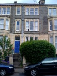 Thumbnail 2 bed flat to rent in West Park, Bristol