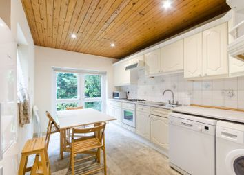 Thumbnail 4 bed detached house to rent in Woodside, Wimbledon