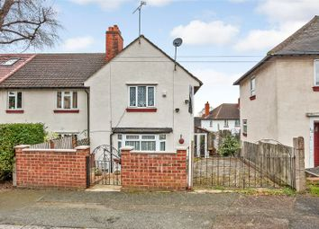 Thumbnail 3 bed end terrace house for sale in Cobland Road, Grove Park