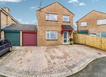 Thumbnail 3 bed link-detached house for sale in Torpoint, Cornwall, England