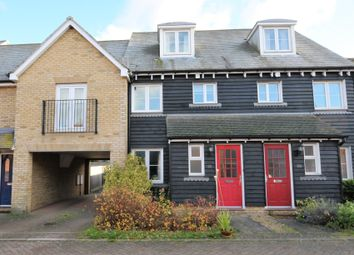Thumbnail 3 bed town house for sale in Ringstone, Duxford, Cambridge