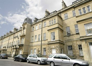 Thumbnail 2 bed flat to rent in 27 Marlborough Buildings, Bath