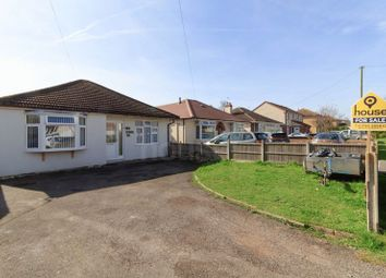 Thumbnail 2 bed detached bungalow for sale in School Lane, Iwade, Sittingbourne