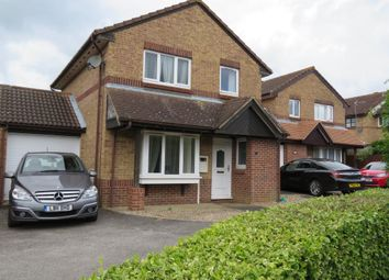 Thumbnail 3 bed property to rent in Wetherby Gardens, Milton Keynes, Bucks