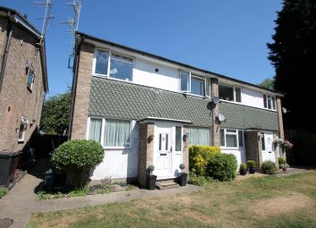 Thumbnail 2 bedroom maisonette for sale in Sycamore Drive, Park Street, St. Albans