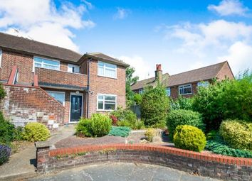 2 bed maisonette for sale in Belgrave Close, Oakwood, London N14