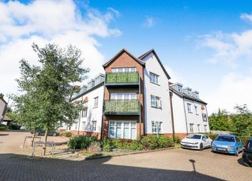 Thumbnail 2 bedroom flat for sale in Ascot Drive, Letchworth Garden City, Hertfordshire