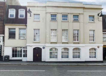 Thumbnail 2 bedroom flat for sale in Parliament Square, Hertford