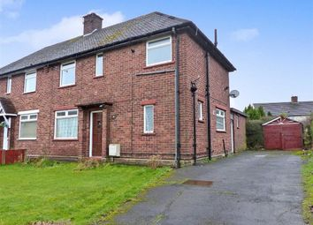 Thumbnail 3 bed semi-detached house for sale in Willow Green, Weaverham, Cheshire