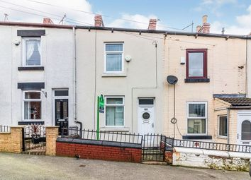 Thumbnail Terraced house to rent in Commercial Street, Barnsley
