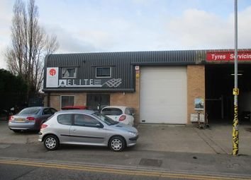 Thumbnail Light industrial to let in Unit 13A Old Bridge Way, Shefford