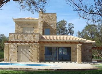 Thumbnail 3 bed villa for sale in Kastelli, Crete Region, Greece
