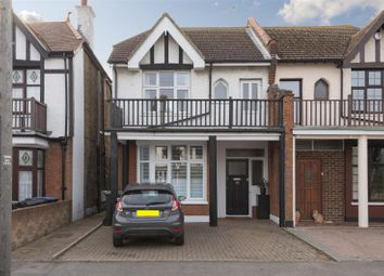 Stanley Road, Broadstairs CT10. 3 bed semi-detached house for sale