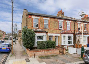 3 bed end terrace house for sale in Venetia Road, London W5
