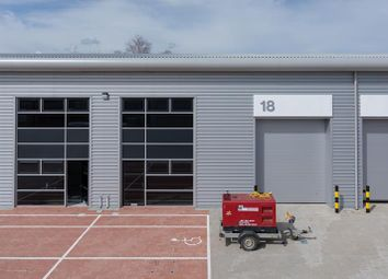 Thumbnail Light industrial to let in Unit 18 2M Trade Park, Beddow Way, Aylesford, Kent