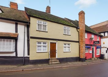 Thumbnail 3 bed cottage for sale in Culver Street, Newent