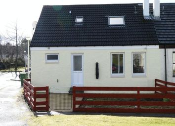 Thumbnail 3 bed semi-detached house for sale in Wemyss Place, Kyle