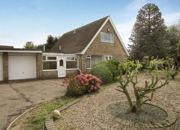 Thumbnail 4 bed detached house to rent in Jews Lane, Bradwell, Great Yarmouth