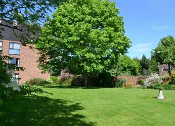 Thumbnail 2 bedroom flat for sale in Mill Crescent, Tonbridge