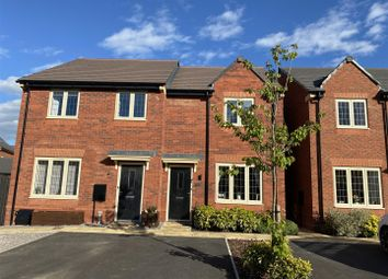 Thumbnail 2 bed semi-detached house for sale in Snapdragon Close, Walton Cardiff, Tewkesbury