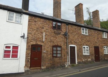 Thumbnail 1 bed cottage to rent in 41 Listley Street, Bridgnorth