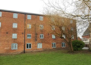 Thumbnail 1 bed flat to rent in Bridge Street, Gainsborough