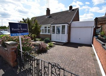 2 bed bungalow for sale in Attwood Crescent, Wyken, Coventry CV2