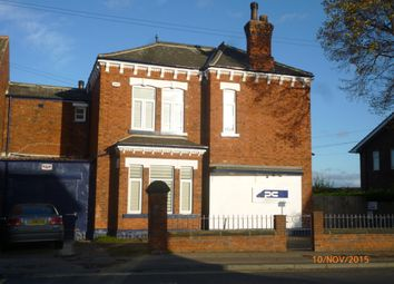 Thumbnail 1 bed flat to rent in Bentley Road, Doncaster