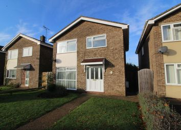 Thumbnail 3 bed detached house to rent in South Garden, Gorleston, Great Yarmouth