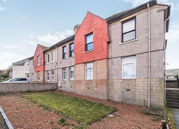 Thumbnail 3 bed flat for sale in Reed Drive, Newtongrange, Dalkeith