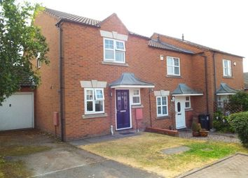 Thumbnail 2 bed property to rent in Bell Close, Lichfield