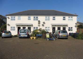 Thumbnail 2 bedroom flat to rent in Sea Street, Herne Bay, Kent