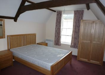 Thumbnail 3 bed flat to rent in Marchant Court, Downham Market