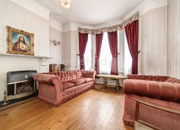 Thumbnail 5 bed terraced house for sale in Strathleven Road, Clapham North