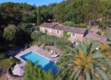 Thumbnail 5 bed property for sale in 83680, La Garde Freinet, France