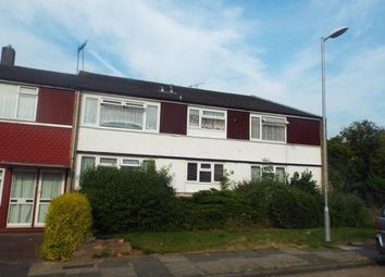 Thumbnail 2 bed flat for sale in Mynchens, Laindon, Basildon