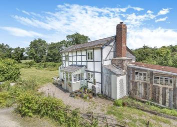 Thumbnail 3 bed detached house for sale in Staunton-On-Wye, Herefordshire