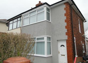 Thumbnail 2 bed semi-detached house for sale in St Georges Road, St Helens