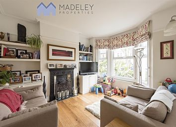 Thumbnail 3 bed terraced house to rent in Northcroft Road W13, Ealing