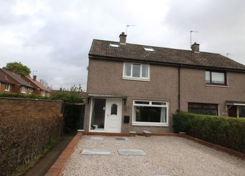 Thumbnail 2 bed semi-detached house for sale in Carlyle Road, Glenrothes