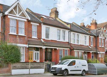 4 bed flat for sale in Roundwood Terrace, Vartry Road, London N15