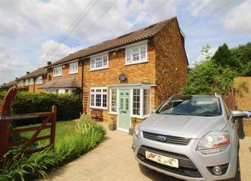 Thumbnail 5 bed property for sale in Berwick Road, Borehamwood