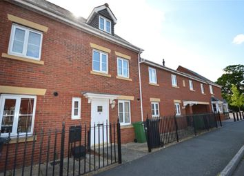 3 bed terraced house to rent in Unicorn Street, Exeter, Devon EX2