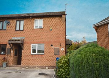 Thumbnail 2 bed end terrace house to rent in Moorthorpe Way, Owlthorpe, Sheffield